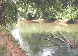 26-year-old drowns in Ocmulgee River