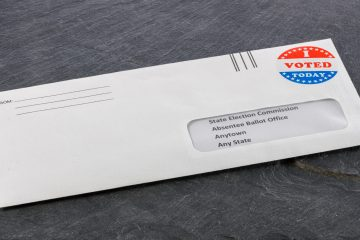 Now you can track your absentee ballot in Georgia