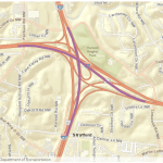 Here's how you can learn more about changes at I-285 and I-20