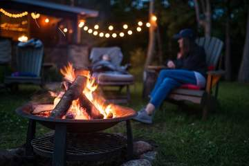 Everything you need to know about outdoor fires in Savannah