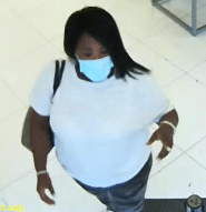 Police say this woman stole $1,000 worth of items from Ulta in Peachtree Corners