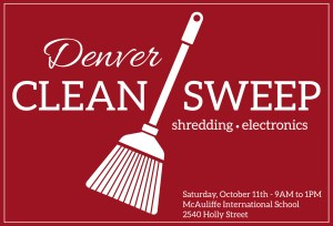 DenverCleanSweepText
