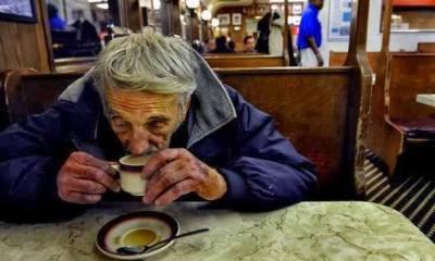 askıda kahve napoli