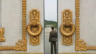 Kuzey Kore Meydan