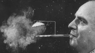 Sigara şemsiyesi