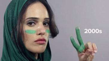 İran Kadınları