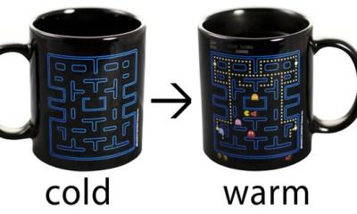 Pac Man Kupa