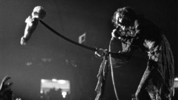 Alice Cooper 1973