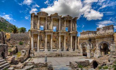 EFES UNESCO DÜNYA MİRASI LİSTESİ