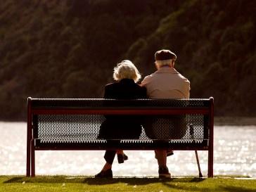 aşık yaşlılar