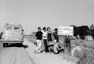istanbul 1960
