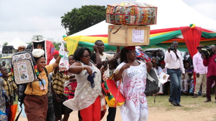 Parents Have Been Saved GHc2.2bn In SHS Fees – Finance Minister 1