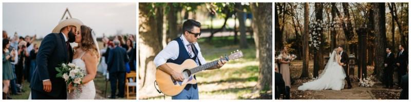 Dallas Wedding Ceremony Musician