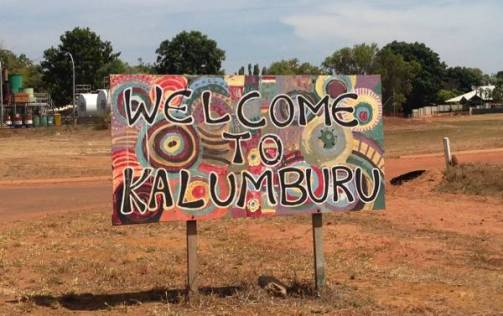 Image result for Kalumburu