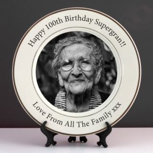 100th Birthday Gifts Personalised Gift Ideas The Gift Experience