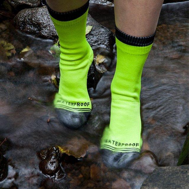 Crosspoint Waterproof Socks Gifts For Men