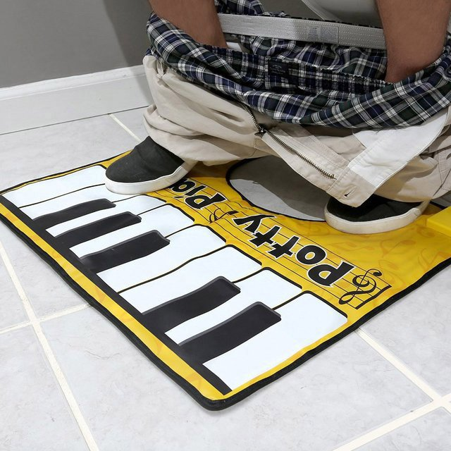 Potty Piano Gifts For Men
