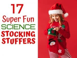 science stocking stuffer