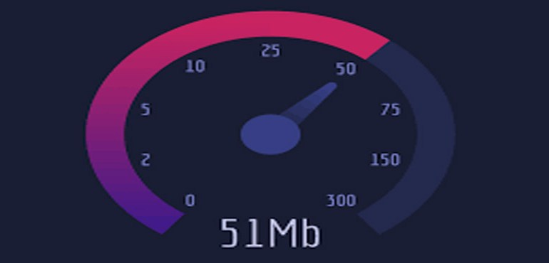 how much internet speed do i need