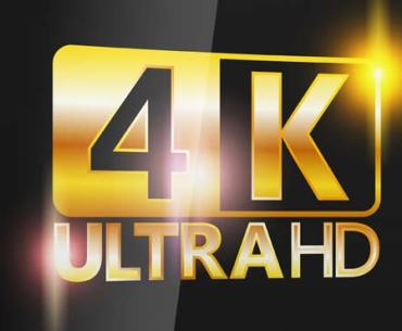 what is 4K ultra hd resolution