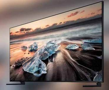 what is 8K tv