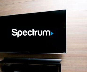 Spectrum Receiver is in Limited