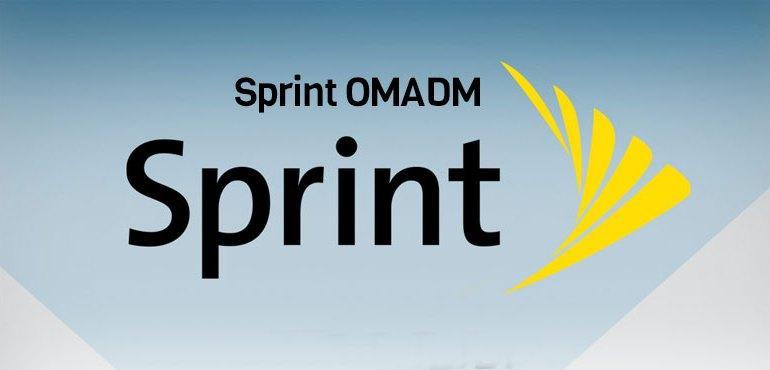 Sprint OMADM