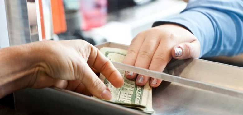 Send Money from Checking Account