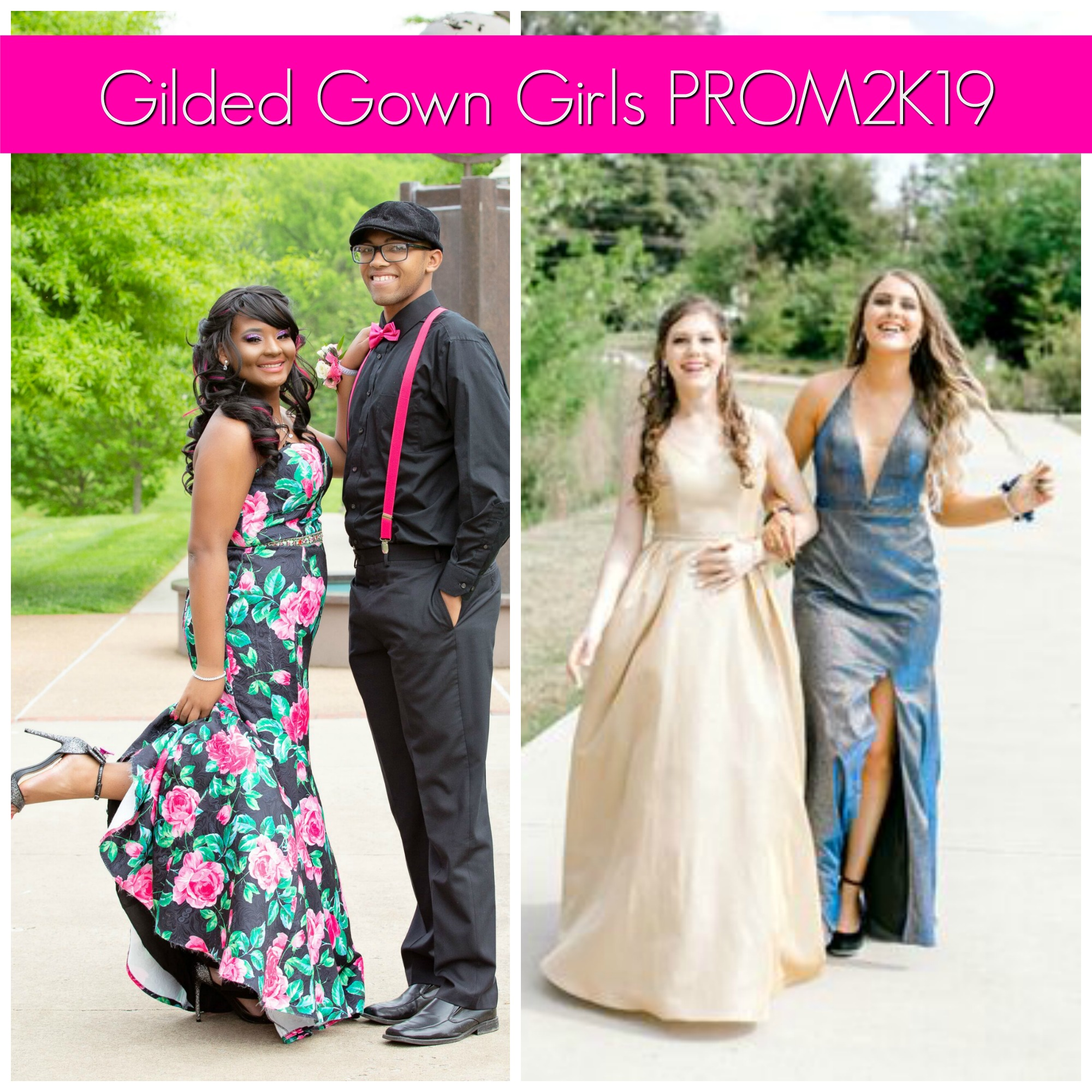 Formal Wear | Prom Gowns