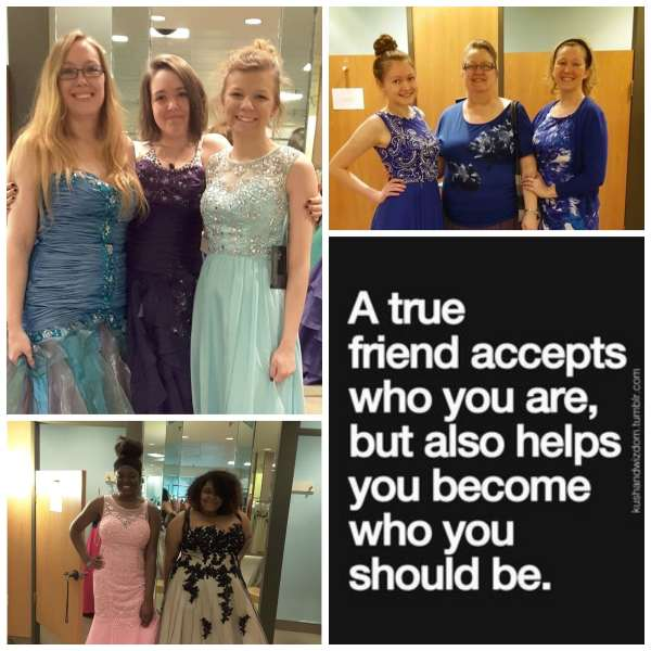 The Gilded Gown - Knoxville TN - BFF BLOG 3