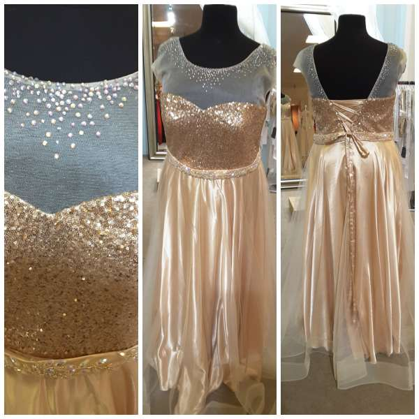 The Gilded Gown - Knoxville TN - Curvy Girl Prom Dresses 2016 10