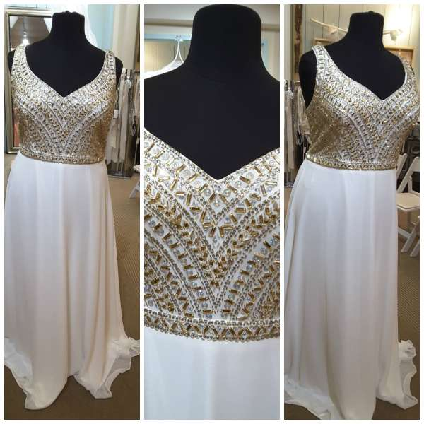 The Gilded Gown - Knoxville TN - Curvy Girl Prom Dresses 2016 18