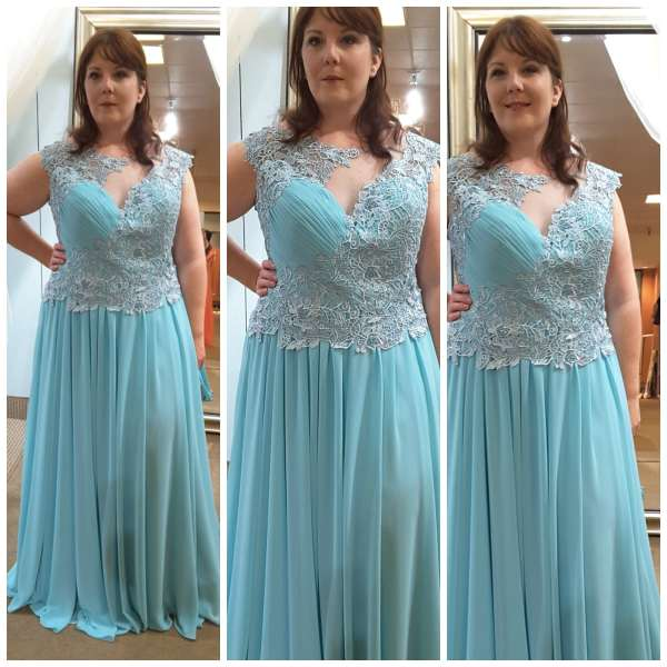 The Gilded Gown - Knoxville TN - Curvy Girl Prom Dresses 2016 2