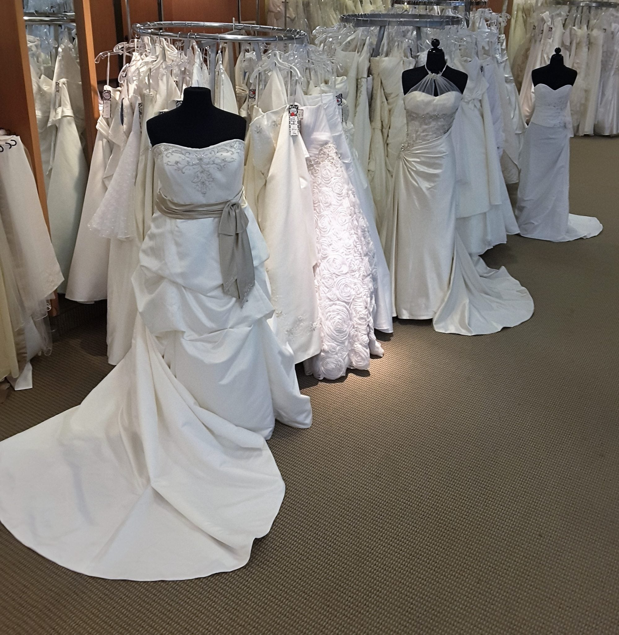 Major Sale! Get your Wedding Dress at a Great Price at The Gilded ...