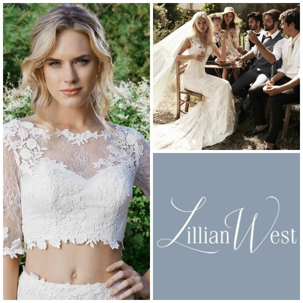 Lillian West Collage 1