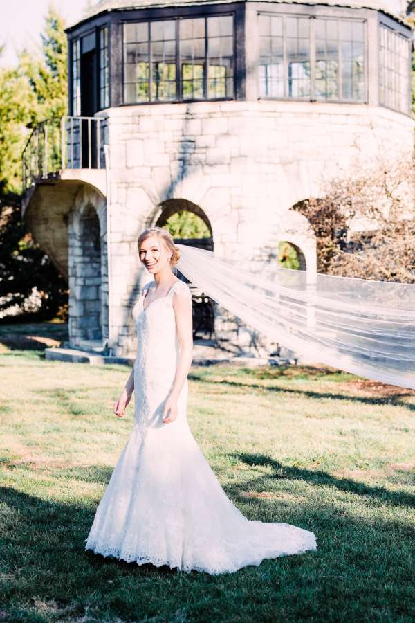 Jackson Terminal Knoxville TN Wedding - East Tennessee