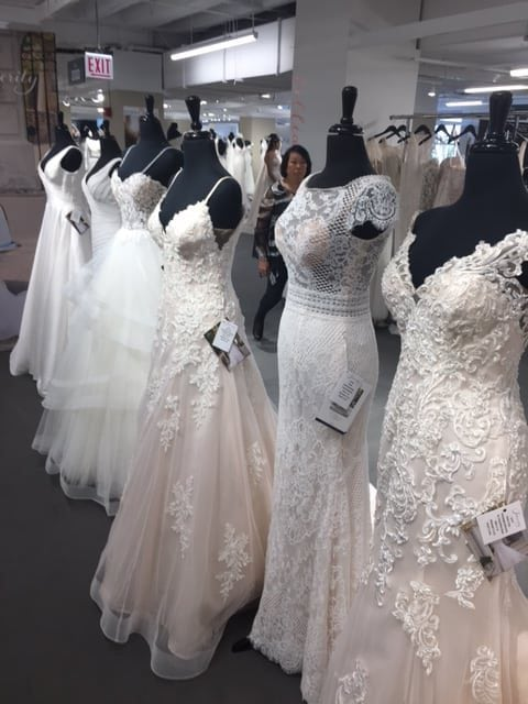 We procure all of our luxurious dresses and accessories brand new from  various high-quality manufacturers like Justin Alexander 50d828d76958