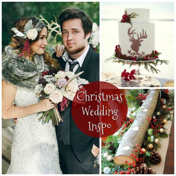 There is something extra special about weddings held at Christmas time.  Everyone is in a festive state of mind 3b1de35ea4ec