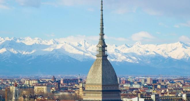 Mole Antonelliana di Torino - TheGiornale.it