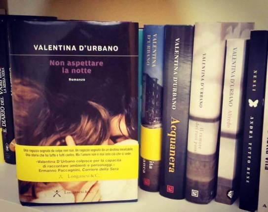 Ritratto di Famiglia dei libri della scrittrice Valentina D'Urbano