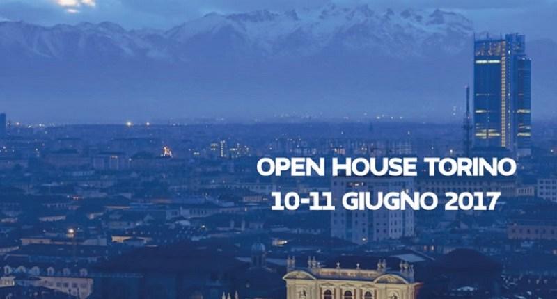 open house torino 2017