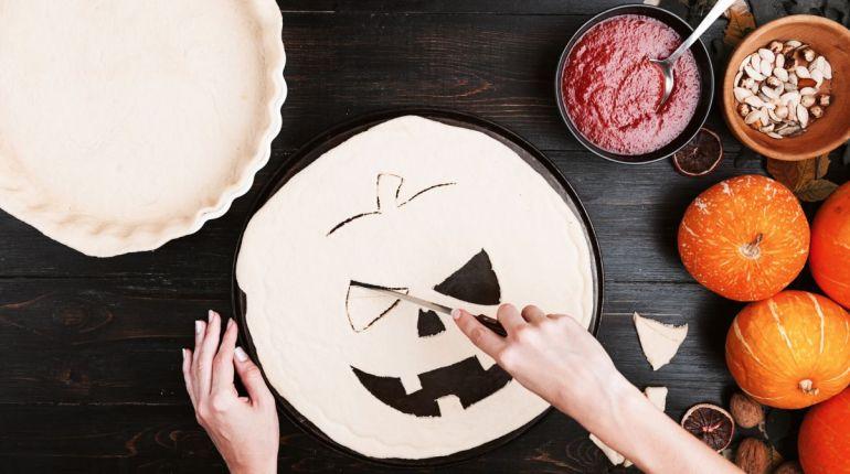 ricette - di - Halloween - TheGiornale.it