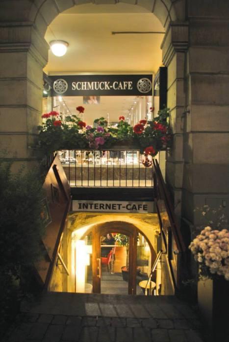 Negozio Berna - TheGiornale.it