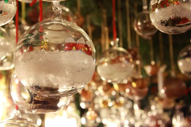 Mercatini di Natale - TheGiornale.it