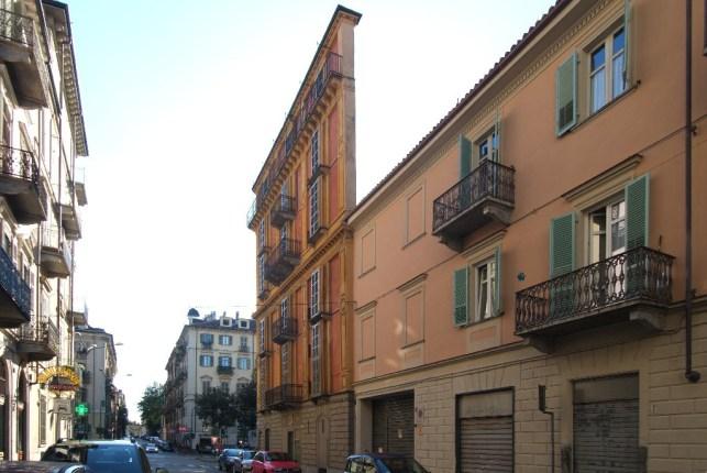 Fetta di Polenta a Torino