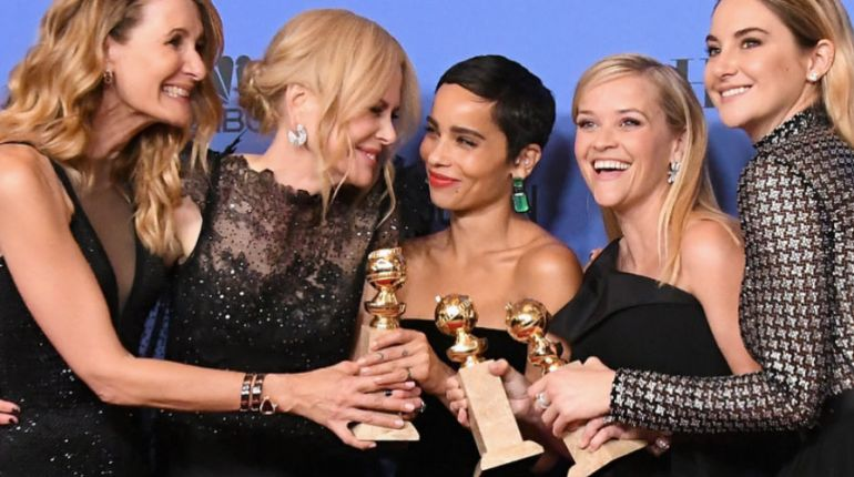 thegiornale.it golden globes 2018