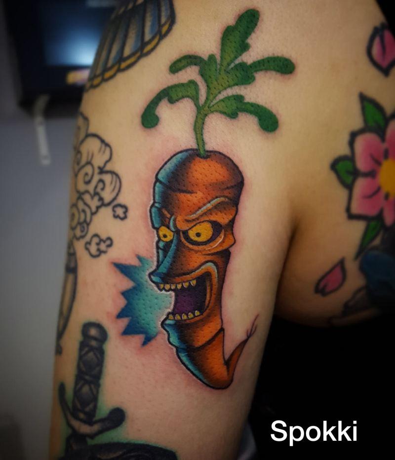 tatuaggi - TheGiornale.it