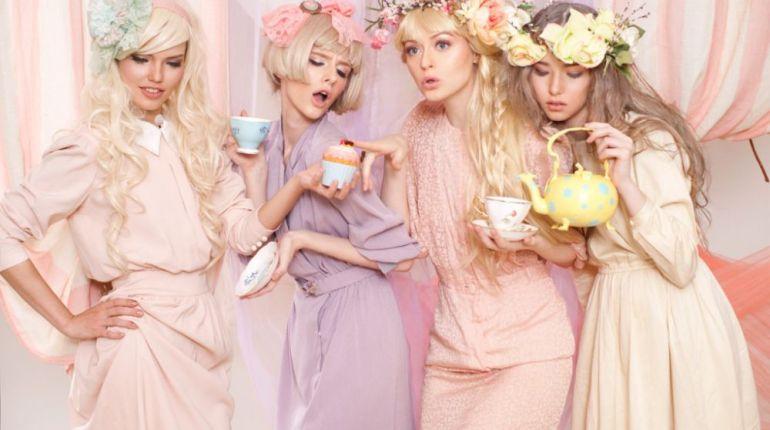 Pasqua fashion - thegiornale.it