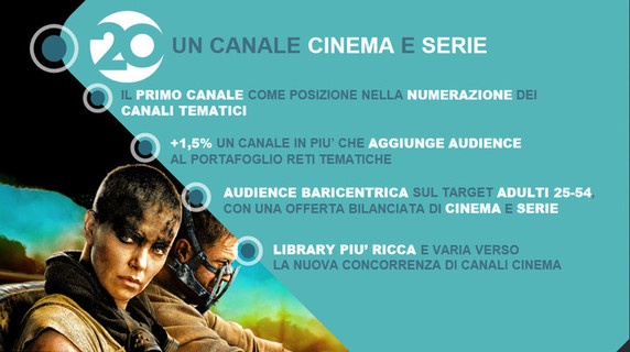canale - 20 - TheGiornale.it