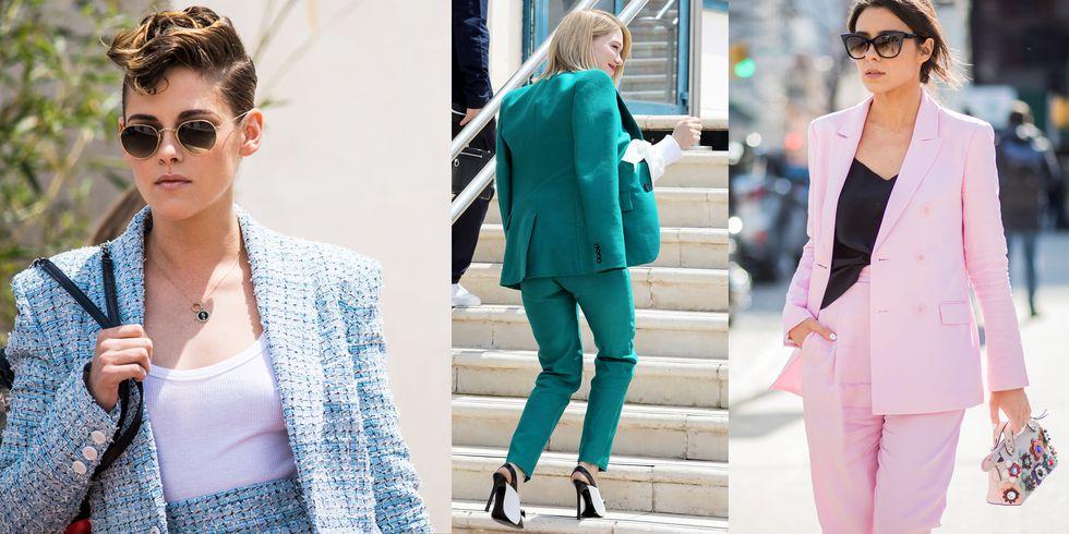 Pantaloni a zampa: quale preferisci? | Abiti per laurea